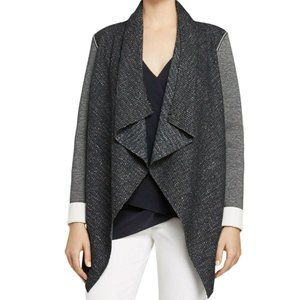 Elie Tahari Women's Harla Reversible Jacket